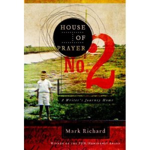 House of Prayer No. 2, Mark Richard