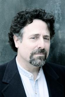 Joseph Skibell (photo by Jeffrey Allen)