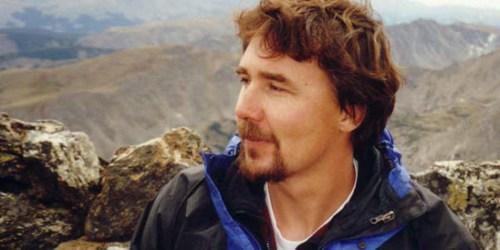 David Gessner
