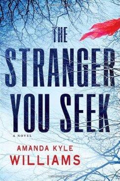 The Stranger You Seek, Amanda Kyle Williams